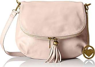 Chicca De L Mujer Cm 5x22x28 w Shoppers X H Cbc3308tar Bolsos Rosa Hombro Borse Y 1wxXrR61q