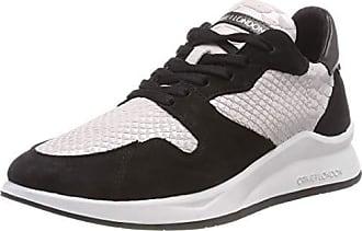73 Femme London 073 Crime Eu rosa Sneakers Ecru 38 Basses 25701aa1 BdE47wqX