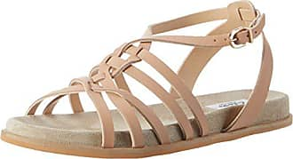 Art Leather Femme Beige Agean Sandales Eu Bout 5 nude Ouvert Clarks 41 56OwH