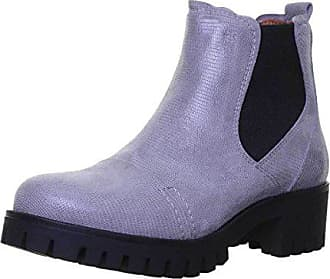 Justin Grau Damen 5200 Stiefeletten Stiefel Reece Größe amp; Boot 40 vqvra