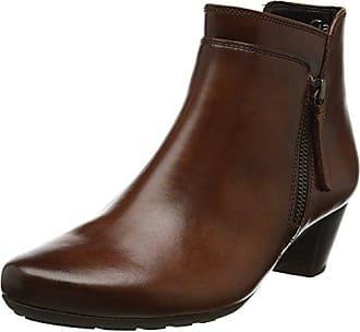 SportDamen Kurzschaft StiefelBraun93 ef Shoes Micro39 Gabor Comfort Sattel Uk Eu6 MVpGSUzq