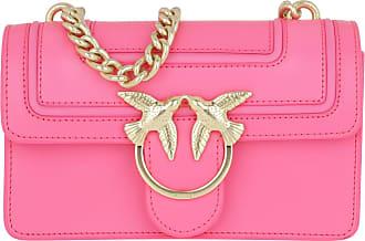 Fluo Mini Umhängetasche Pink Crossbody Bag Love Pinko Rosa 6XAWUxq7ww