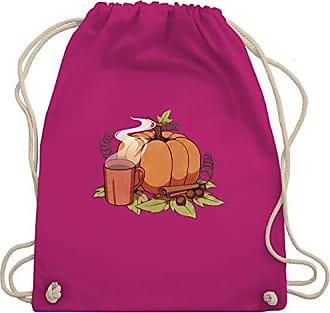 Wm110 Bag Gym Turnbeutelamp; ShirtsPumpkin Statement Fuchsia Unisize Shirtracer Spice XuikPOZ