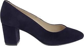 Serraje Mujer Lince Salon Azul Para Zapato 82201 wqFFrI6x