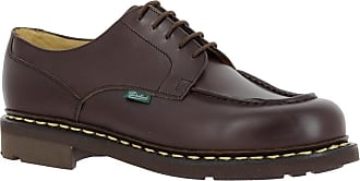 Chaussures Chambord à Homme Paraboot Cuir Lacets Cafe rBexoCdW