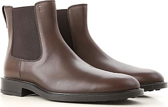 46 2017 39 43 40 41 42 Tod's 44 38 Men 41 Boots Leather For 42 5 Chelsea 44 5 Brown 5 5 5 UUBPzY4