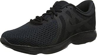 5 42 Eu black Uk Noir De 4 Nike 8 Homme black Running Chaussures Revolution 002 7FvwPq