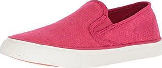 Womens Top Sperry Two Linen Sneaker sider Seaside tone bY6yvf7g