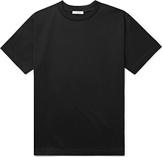 shirt Row jersey The Ed Black Cotton T RqW0Zp