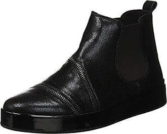 Black Black Boots 39 Eu For Women Guess Vanina Chelsea Af1Z1H