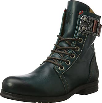 Color petrol Biker Fly Botas London 40 Stay Verde Uk 006 Talla 7 ExqYY1IW