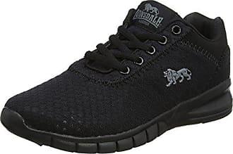 Femme Tydro De black Lonsdale Chaussures 39 Noir Fitness grey Eu xIdwxFBq