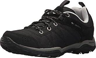 black Senderismo Para Fire Textile Zapatillas Columbia grey Eu Negro 010 De Mujer 41 Venture Ice YzxTnYXH
