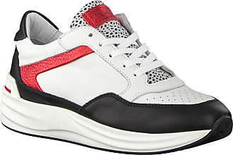 Red Rag Schwarze Sneaker 76580 Red rag 7fqTYwxqU