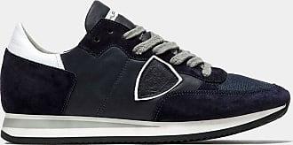 Tropez Sneakers bleu Basic Philippe Model Blue Bleu OgnqSa