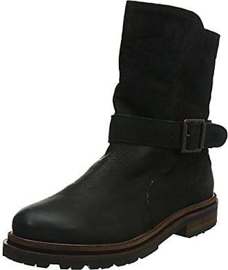 Noir Eu Femme Black Hudson 36 calf Boots Tatham v7xx0St
