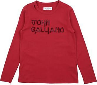 John Camisetas Y Galliano Galliano Camisetas John Tops wHqxIEPWUv