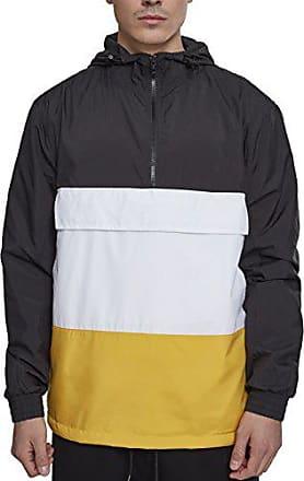 Multicolore Classics Yellow Pullover Color Pull Urban blackchrome Homme Block qxdYU68wZ