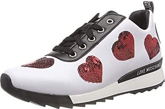 Zu Moschino Love SneakerSale Bis −52Stylight KTF1Jcl3