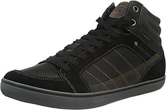 Box Eu U Schwarz Sneakers G blackc9999 Homme 40 Hautes Geox p7ZPqww5