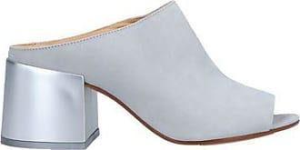 Sandalias Cierre Con Calzado Margiela Maison q4Rwp6q