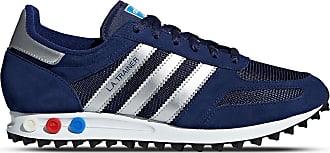 Stylight Blu Adidas® Fino Ora Basse A In Sneakers −40 vxw147A 5dd31ea8982