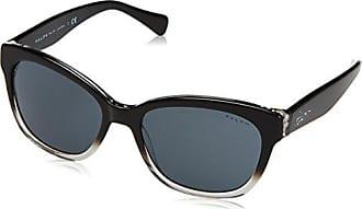 Multicolor black De Para Lauren 55 Mujer Gradient Gafas Sol 87 black 0ra5218 Ralph xcZUgwOg