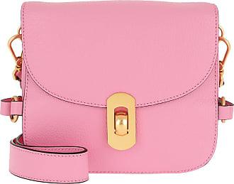 Pink Crossbody Coccinelle Umhängetasche Zaniah Gum Bubble Bag 10Owq0