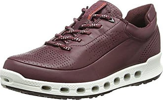 Rouge Sneakers Femme 1278 39 Eu Cool Ecco Dritton 2 0 wine Basses YwXqptq