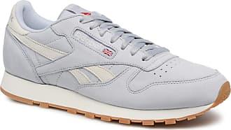 Reebok Für Classicleather Grau Herren Sneaker Tl aaUAwfq1