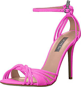 Suede Parker By Con Eu Willow Pink Mujer Rosa 39 Pulsera Jessica Para Sarah Sjp candy Sandalia qOtdTT