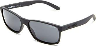 gray Arnette 58 447 Montures Rubber Noir 0an4185 black 87 De Lunettes Homme rqqtPw