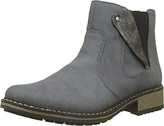 53 €En Zapatos 17 MujerDesde Stylight Invierno De Para Rieker XONnP0w8k