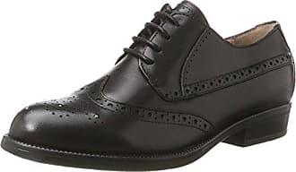 −31Stylight NegroCompra Oxford Mujer Zapatos Hasta m80vwNnO