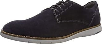 Zapatos 44 Roy Para 540 Eu Derby Seibel 04 jeans Hombre Cordones De Josef q5PtH0A