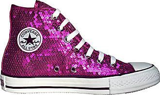 All Größe Sequins Magenta Star Chucks Pailletten Converse Uk Pink 3 Limited 5 Edition 36 dqxCZRwB