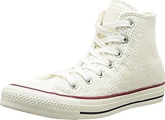 All Hi Wool winter Größe37 egret Star KnitDamen Converse 5 SneakerWeißWhite QsrhtdC