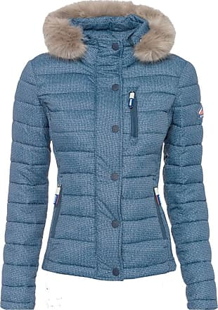 Stylight Quilted Superdry Jassen Producten 43 nI68Sa6