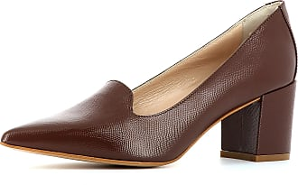 Schlamm Pumps Shoes Braun Evita »romina« I6U4U8
