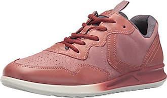 titanium Ecco Genna Eu Basses Baskets petal Femme 50342petal 41 Rose PUPO0x