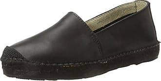Leather Selected black Solid New Sfmarley Espadrilles 38 Eu Noir E6Rqr6wxY