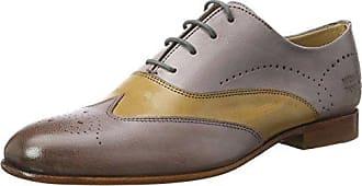 Melvin Hamilton Talla Mujer Derby 2 Hamiltonsally 38 Color Zapatos amp; UUF6xr