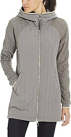 Mantel Damen Material Mix Bench Coat Slim Core shQdxtrC