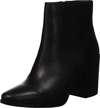 black Bottes Eu 40 Hautes 001 Noir Windsor Smith Femme Franki 4wxqnCWaYT
