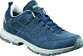 42 Femme Chaussures De Basses Leichtwanderschuh Lady Gtx Meindl 049 marine Bleu Eu Randonnée Durban Iw78XH