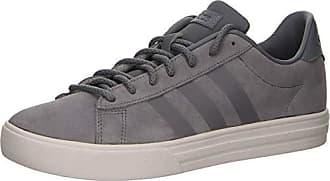 Zapatos 0 2 2 Hombre Daily Gris Eu Para Grey Baloncesto onix 3 Adidas De 44 twga7qqE