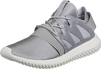 36 0 W Gr Gris Tubular Chaussures Eu Argent Femmes Viral Adidas qS48zxH4w