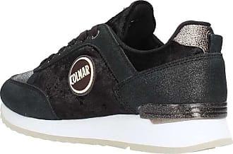 Colmar Femme Sneaker Noir Travis Velvet rfwq8xrP