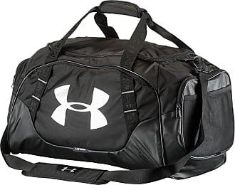 0 Duffle Sporttasche Under Undeniable M Armour Black silver 3 In Größe black H4AWEgIOW