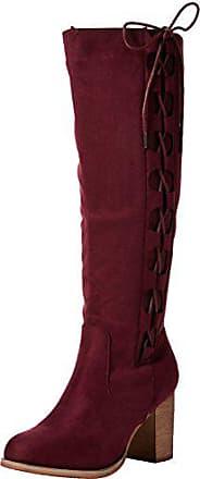 En Rojo −56 Stylight Botas Para Ahora Hasta Mujer SOxExwf